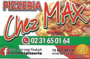 Pizzeria chez Max
